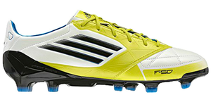 Messi Boots 2012 by PONITA-GOLD-EVIL