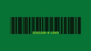 Design 4 Love - Green-Yellow by jwstarbuck09