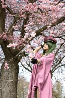 Cherryblossomtree part one by Kasuuuchan