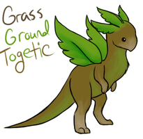 Grass Ground Togetic by lizziecat1279