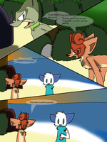 PMD: EoH Chapter 1 - 26 by Evildraws