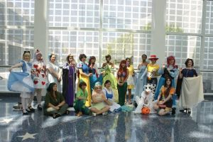 AX 2010 Disney PreGathering by Lil-Kute-Dream