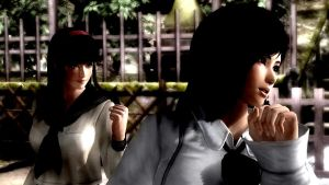 Dead or Alive 5 Art 047 by TheLegend831
