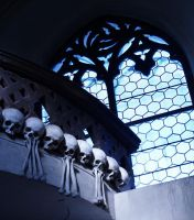 The Ossuary by sanjab