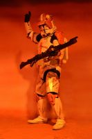 Commander Cody Cosplay at The NSC (9) by masimage