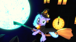 Hallowoona by Powdan