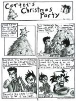 Cortex's Christmas Party 1 by JenL