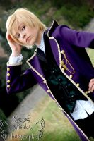 Alois Trancy:2 by TheMaraudersProngs