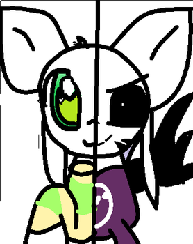 Asriel by AnyPoopInAWorld