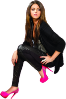Selena Gomez png 7 by diamondlightart