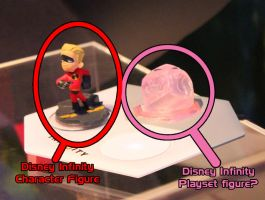 Disney Infinity unveil pic 1 by Xelku9