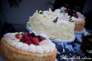 Always Room for Cake by MichelleChiu