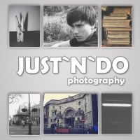 Cover of CD with photos by me by Just-n-Do