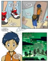 Tamers: Confession Page 2 by Shadypenpen