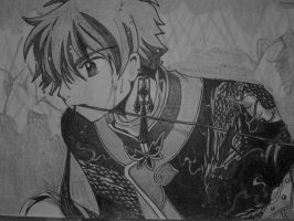 syaoran sama by bronze11