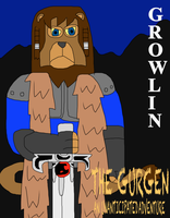 The Gurgen: An Unanticipated Adventure by jacobyel