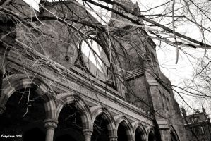 Church by MyLifeThroughTheLens