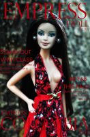 Fashion Cover 2011 - Colombia by angellus71