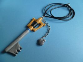 Keyblade by KHSoraCentral1997