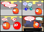 SC38 - Blast from the Past by simpleCOMICS