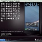 MetroDroid by yankoa