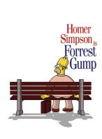Forrest Gump by HomerS85