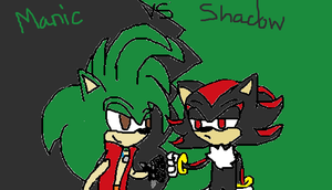AT: sonicrulz10 by manicthemaniac