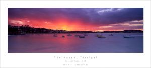 The Haven, Terrigal by MattLauder
