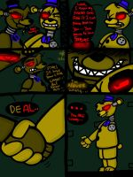 Madness: Page 3 by YaoiLover113