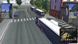 My freight market using my 4th truck by Oscargreget