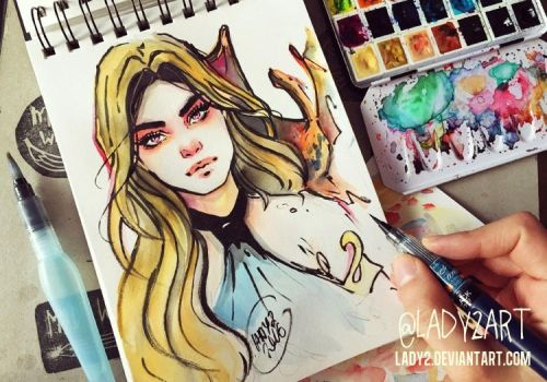 mother_of_dragons. by Lady2