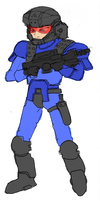 Aelon_Ally Soldier by Great-5