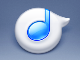 Rdio by kyo-tux