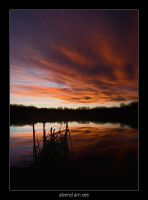Abend am See - 03 by AndreasResch