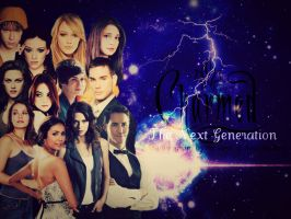 Charmed Next Generation by Charmed-P4