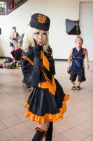 COSFEST XIII 056 by SynGreenity
