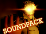 Nightmare Medic Soundpack by MrAmbisinistrous