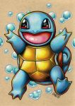 Squirtle by bryancollins