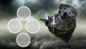 PS Vita Wallpaper by Basinus90