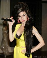 Amy 'Winehouse by Phanoudu91