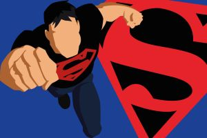 Superboy by Chipmunkdino