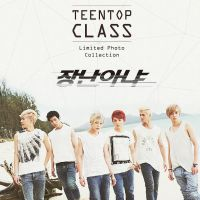 TEENTOP CLASS by roth1004