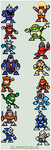 Dev 64 - MEGAMAN 3 AND 4! by euamodeus