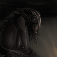 Seed Eater by QuyenT