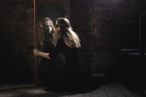 Look in the mirror by MilanVopalensky
