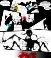 Dead Space: Exodus pg9 by skellington1