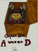 Ratchet Vampire Chapter One by Project-GAME