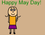Happy May Day 2013 by JennaIDD