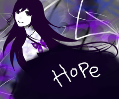 Mika- Hope by TheAsianVocaloidFan