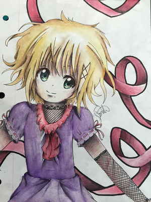 Untitled 6 done by Neko-chan1997